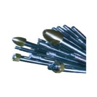 Propeller axlar